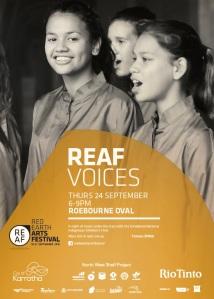 REAF Voices